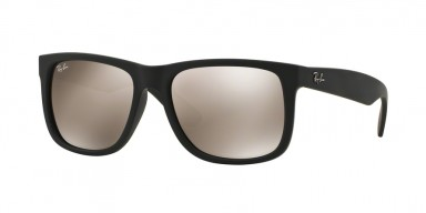 Ray-Ban 4165 Rubber Black
