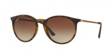 Ray-Ban 4274 Light Havana Rubber