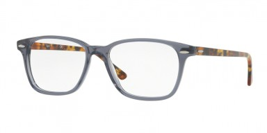 RAY BAN 7119 Shiny Opal Grey