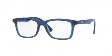 Ray-Ban 1562 Trasparent Blue