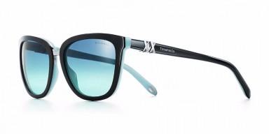 Tiffany&Co. 4123 Black
