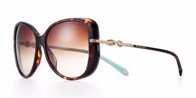 Tiffany&Co. 4126B Brown