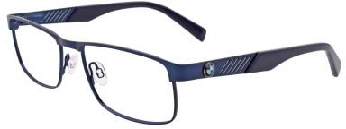 BMW B6023 Satin Navy Blue