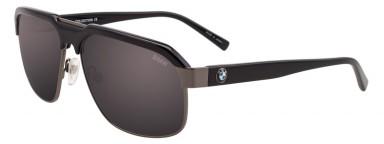 BMW B6527 Black & Steel