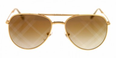BURBERRY 3071 Gold
