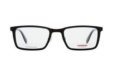 Carrera 5529 Matte Black
