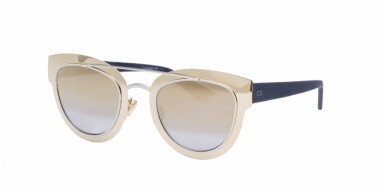 DIOR CHROMIC GOLDEN BLUE