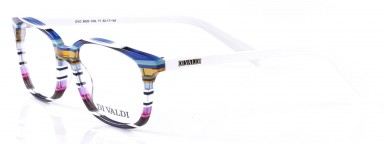 DIVALDI 8020 Multi White