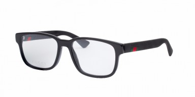 GUCCI 0011O Black