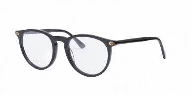 GUCCI 0027O Black