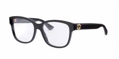 GUCCI 0038O Black