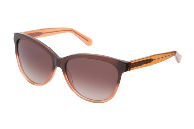 Marc By Marc Jacobs 411/S Brown Orange