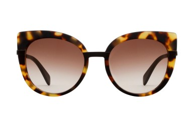 Marc By Marc Jacobs 489/S Gray Peach