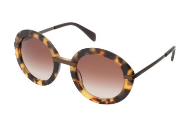 Marc By Marc Jacobs 490/S Spotted Havana