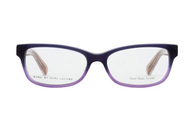 Marc By Marc Jacobs J 598 Violet Lilac Crystal