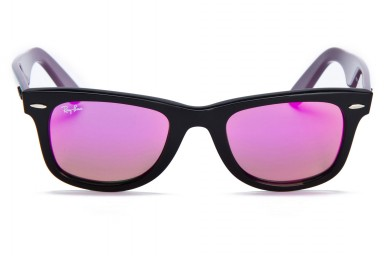 Ray-Ban 2140/MV Black, Blur, Violet