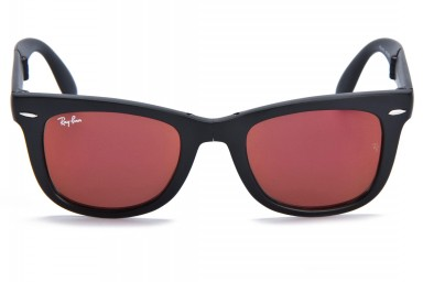 Ray-Ban 4105/CL Black
