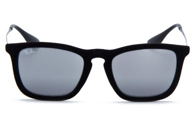 Ray-Ban 4187/CL Black
