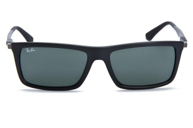 Ray-Ban 4214/CL Black