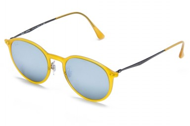 Ray-Ban 4224/CL Yellow, Gunmetal