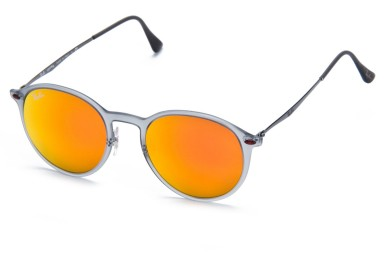 Ray-Ban 4224/CL Grey Silver,