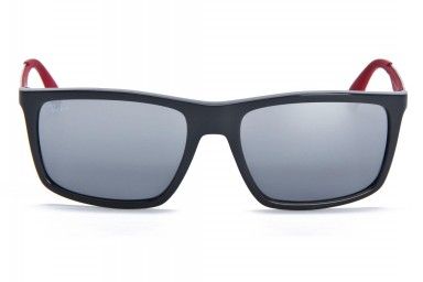 Ray-Ban 4228/CL Grey , Gunmetal