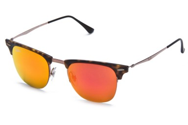 Ray-Ban 8056/CL Tortoise, Brown