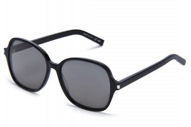 Saint Laurent CLASSIC 8 Dark Black