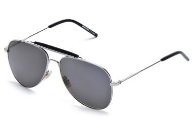 Saint Laurent SL 85 Grey/Silver