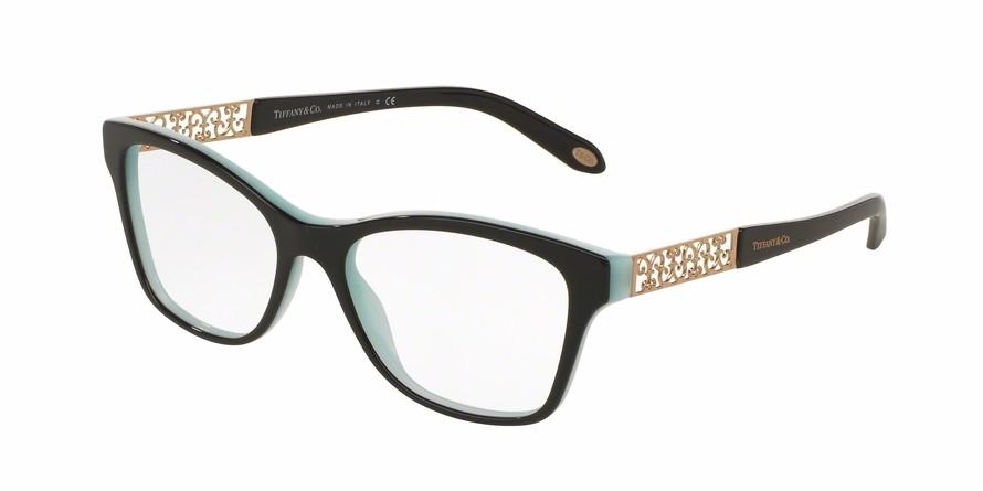 Glasses Frame List : Tiffany&Co. 2130 Black - Eyeglasses