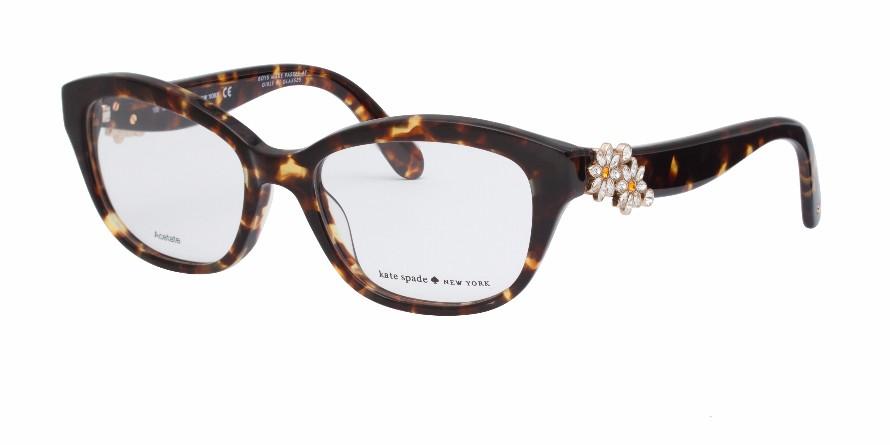 414ae5c1f41 KATE SPADE Amelina Avana - Eyeglasses