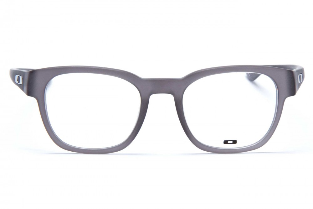 ae963800f2 Oakley 1078 Satin Smoke - Women  39 s Eyeglasses - Eyeglasses Women  39 s Oakley  Ox5044-0149 Blackberry Eyeglasses with Titanium ...
