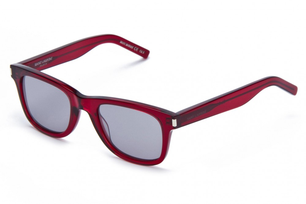bda876b9b6 Saint Laurent SL 51 Red - Women s Sunglasses - Sunglasses